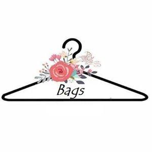 Purses bags backpacks wallets cosmetics lot